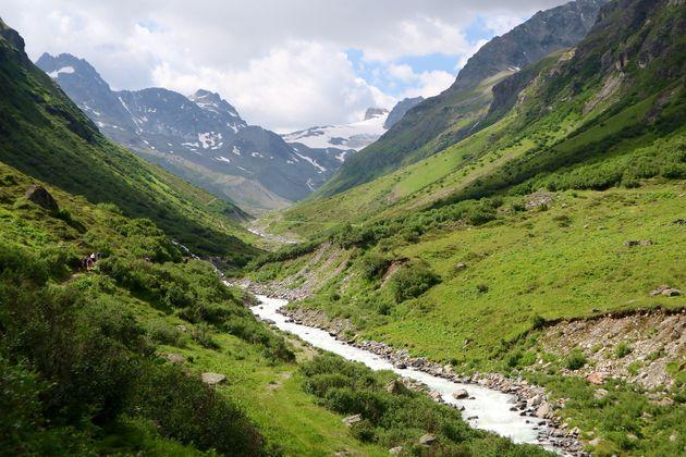 bergen-tirol-zomer