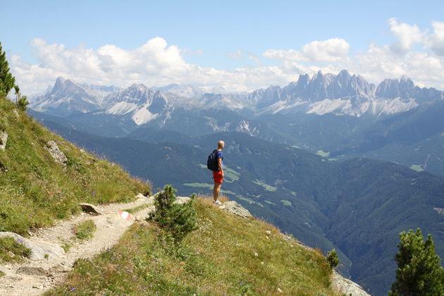 bergen-zuid-tirol