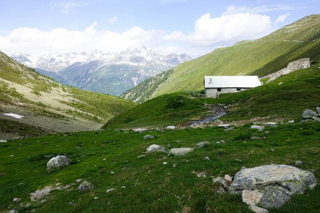 bergen-zwitserland
