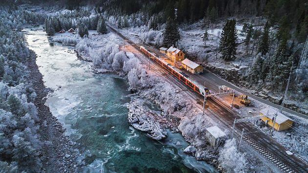 bergensbanen-noorwegen