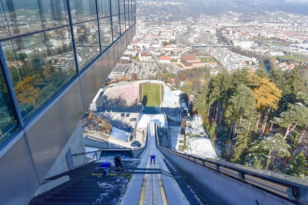 Bergisel-skischans