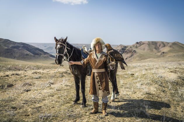 Berkutchi_Kazachstan_paard