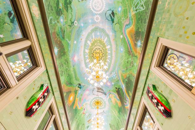 beurspassage_oersoep_plafond