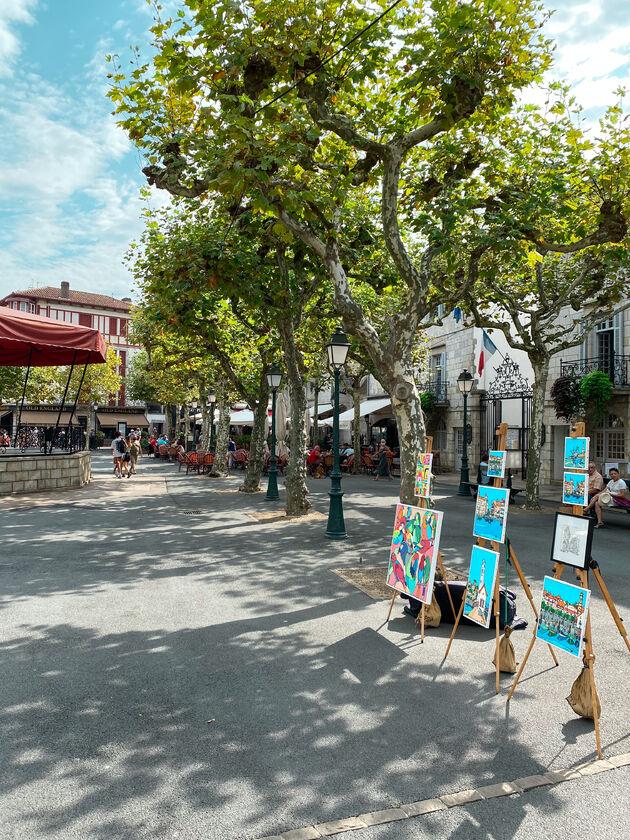 biarritz-uitje-saint-jean-luz