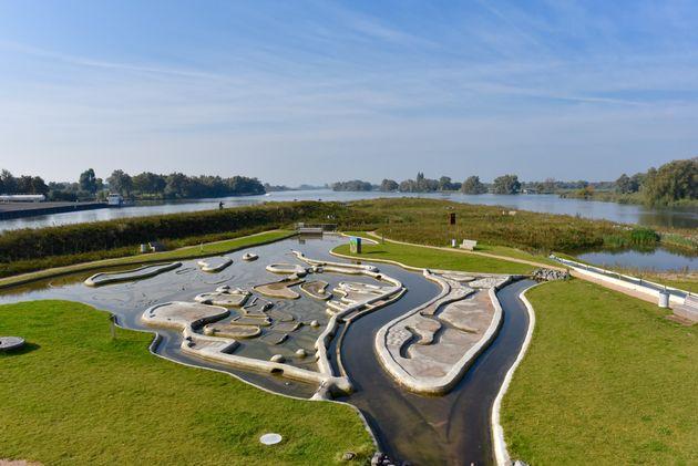 biesbosch-museumeiland-uitzicht