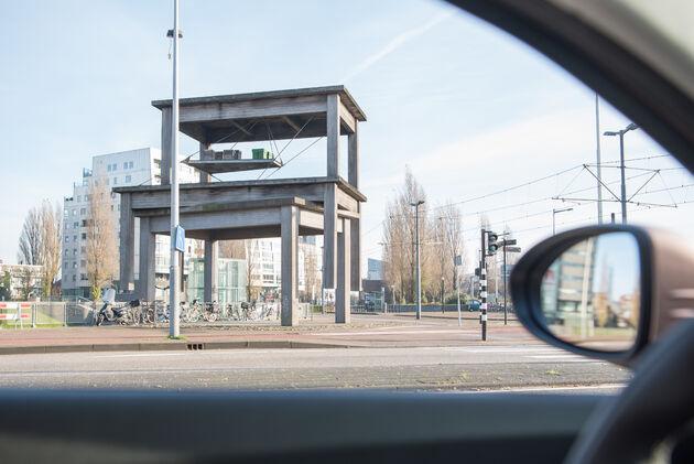 bijen-straatkunst-amsterdam