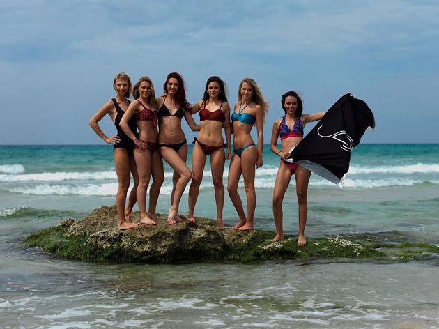 bikini-melding-uv-straling