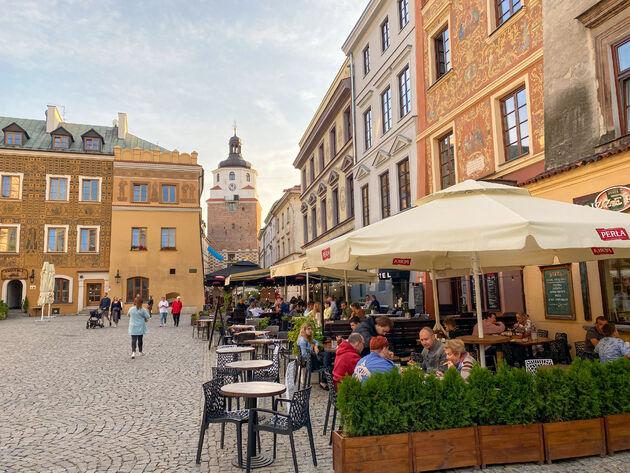 binnenstad-Lublin