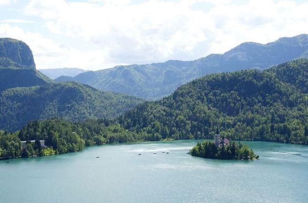 bled-kroatië