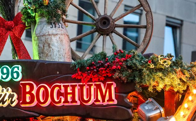Bochum-kerst