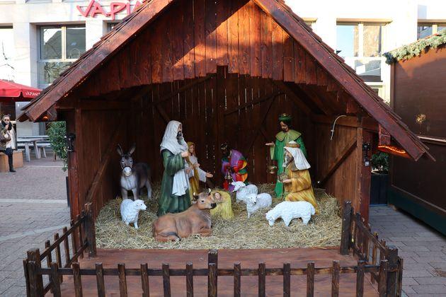 bochum-Kerststalletje-kinderen