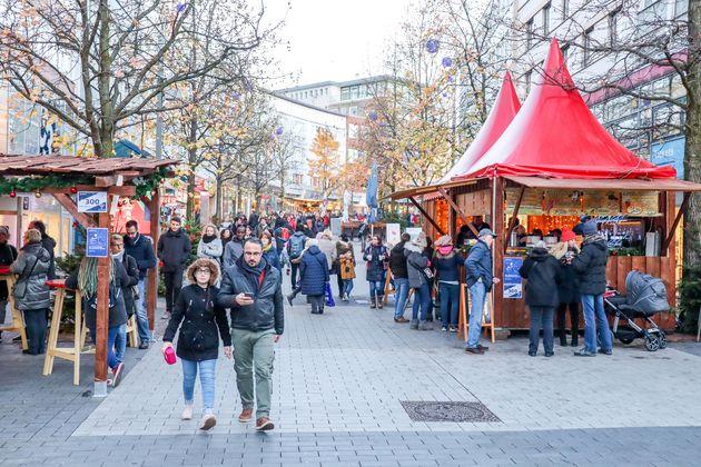 bochum-Winkelstraat-kraampjes