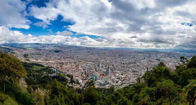 bogota-colombia-uitzicht