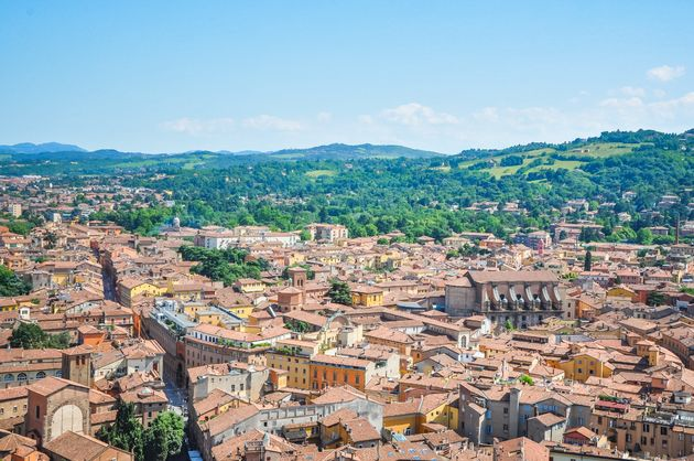 bologna-stedentrip-italie