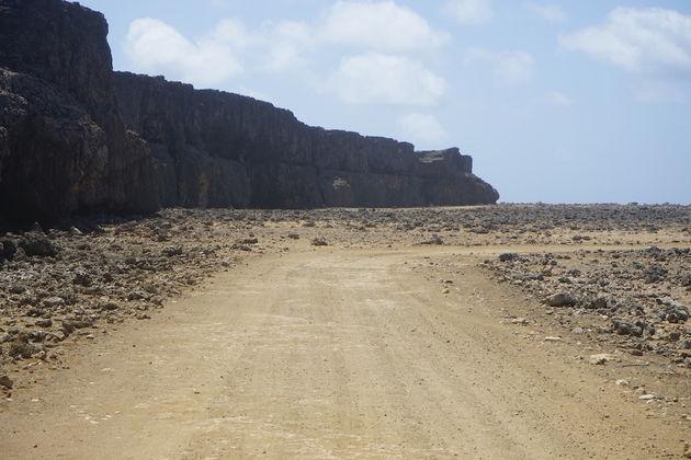 Bonaire-Slagbaai-National-Park