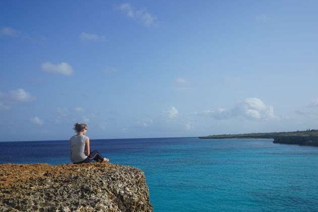 Bonaire-slagbaai