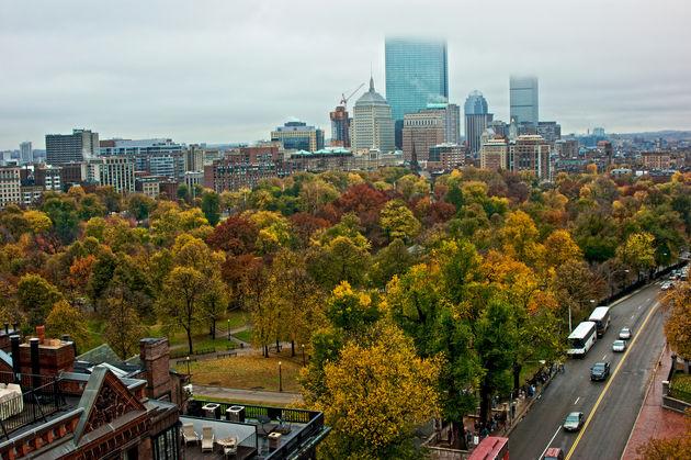 boston-common-herfst