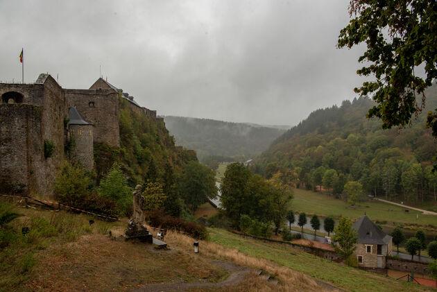 bouillon-kasteel-omgeving