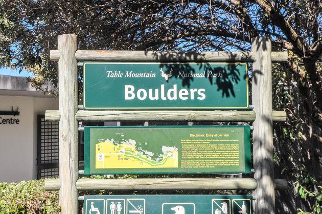 boulders-national-park