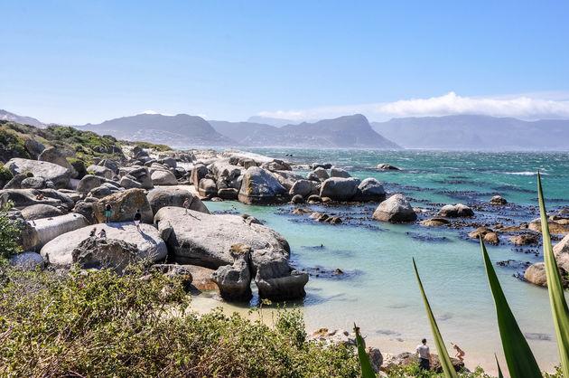 boulders-zuid-afrika