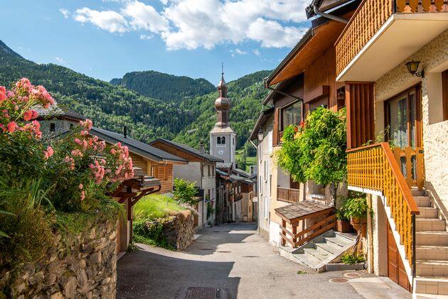 bozel-franse-alpen