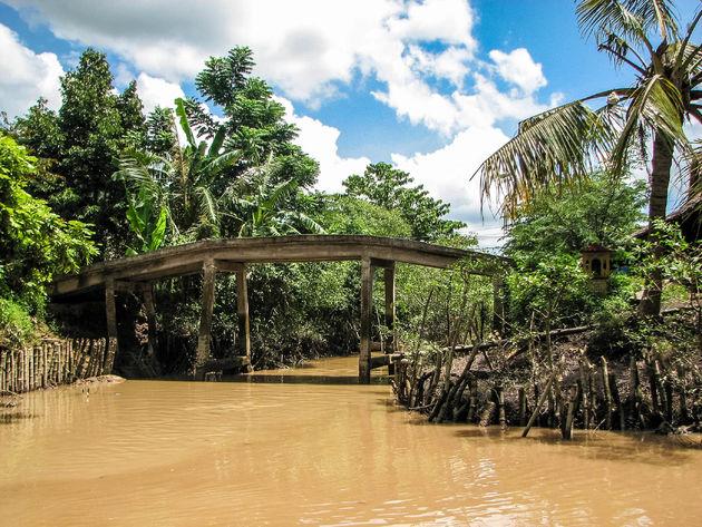 brug-Mekong-delta