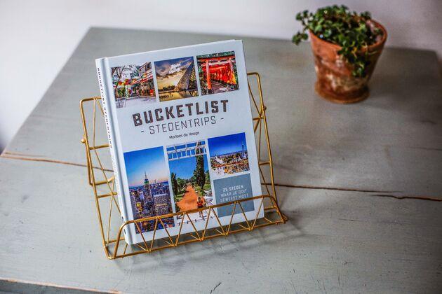 Bucketlist-Stedentrips