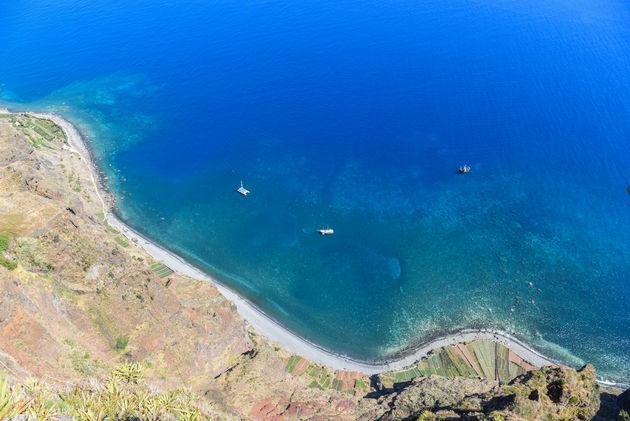 Cabo-Girao-uitzicht