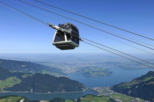 CabriO_Stanserhorn-zwitserland