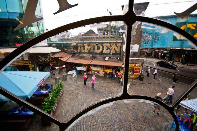 camden-markt-londen