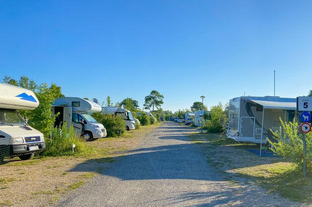 Camperplaats-Zeeland