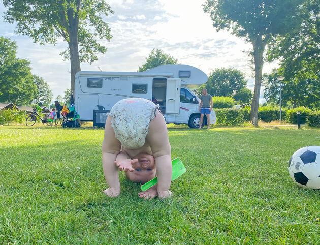Camping-Eersel