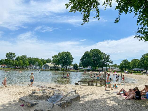 camping-Noord- Brabant