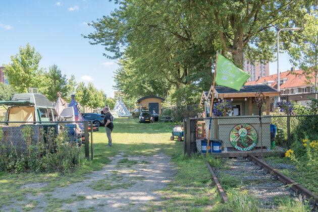 camping-spoorpark-tilburg