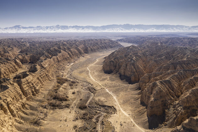 Canyon_Altyn-Emel_National-Park_Kazachstan