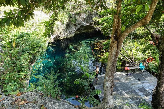cenote-mexico