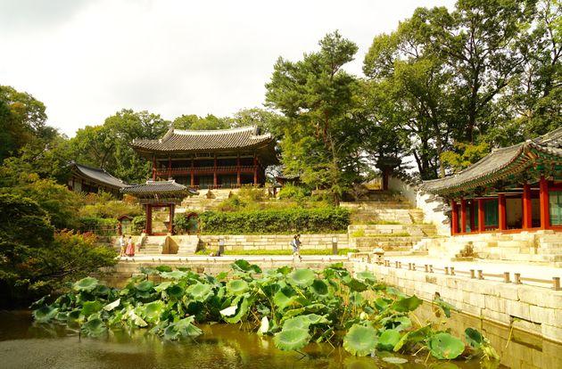 Changdeokgung-seoul
