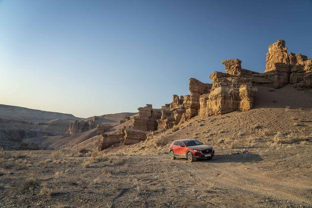 Charyn_Canyon_Kazachstan_offroad