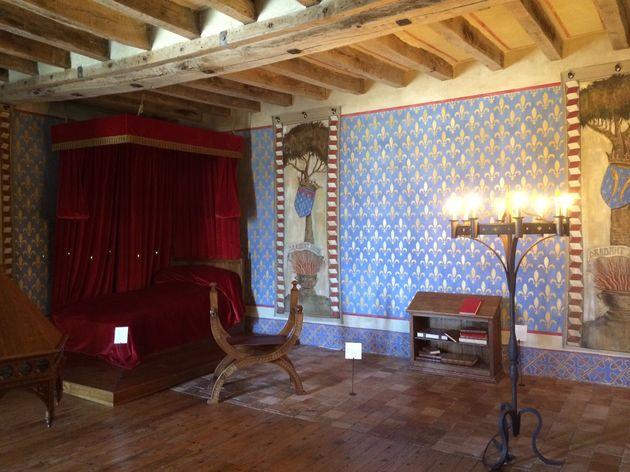 Chateau_de Bauge_1