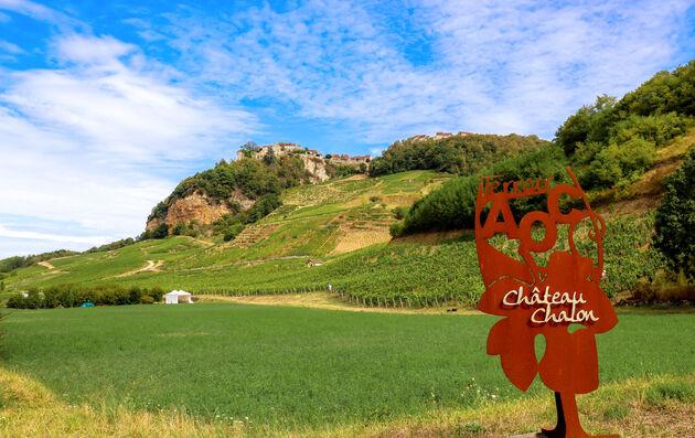 Chateau-de-Chalon