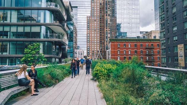 chillen_High_Line_Park