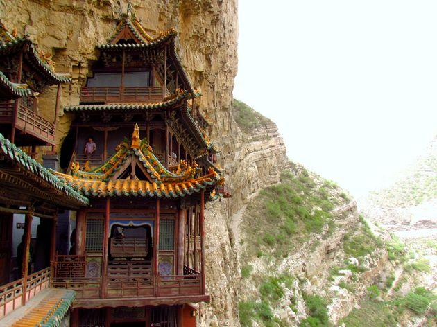 china-datong-hangende-tempel