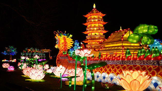 China_Light_Zoo_Antwerpen_boot