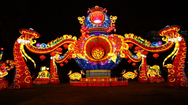China_Light_Zoo_Antwerpen_Tempel