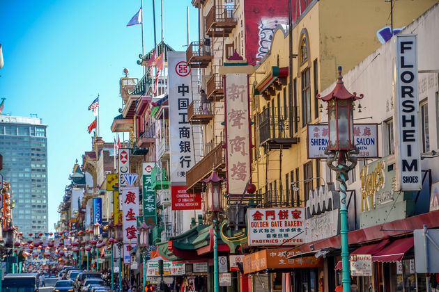 Chinatown-san-francisco