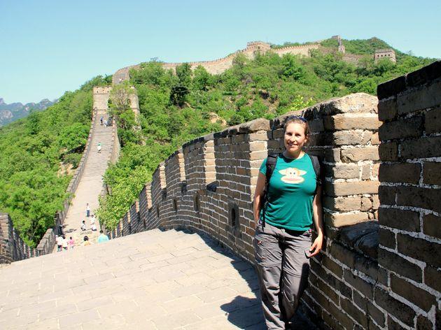 chinese-muur-wandeling