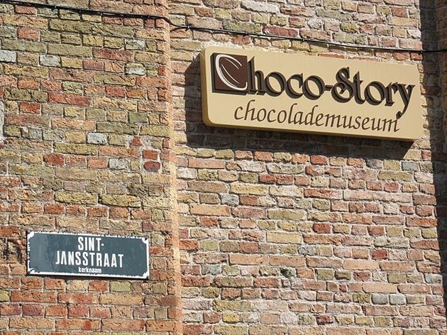 choco-story-brugge