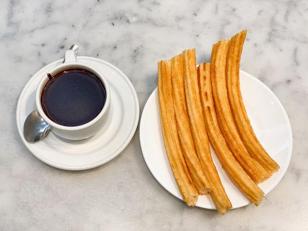 churros-eten