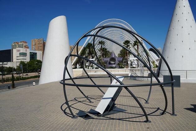 Ciudad_las_Artes_las_Ciencias_architectuur_wetenschap