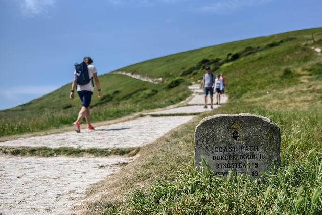 coast-path-lulworth-durdle-door
